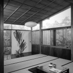 Japanese House - Kenzo Tange's House / Villa Seijo