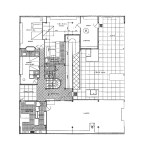 Floor Plans Villa Savoye