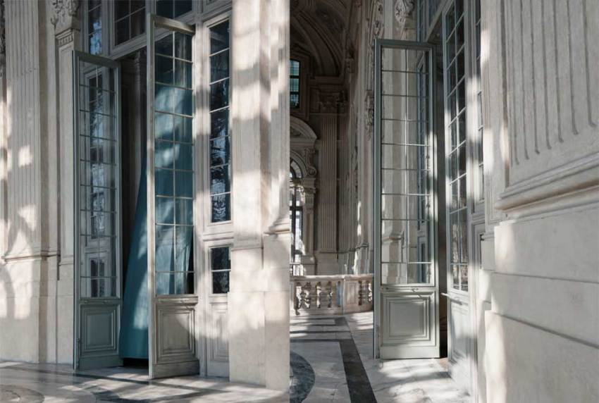 Palazzo Madama Doors