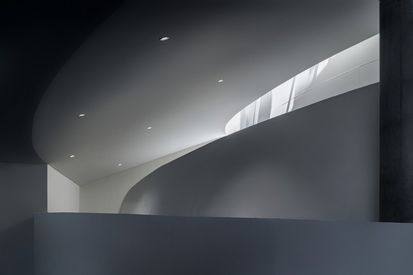 Ramps Museum - Tank Shanghai / OPEN Architecture