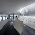 Ramp - Tank Shanghai / OPEN Architecture