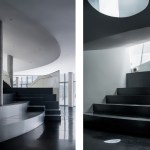 Stairs - Tank Shanghai / OPEN Architecture