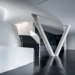 Structure - Tank Shanghai / OPEN Architecture