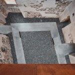 Patio, floor