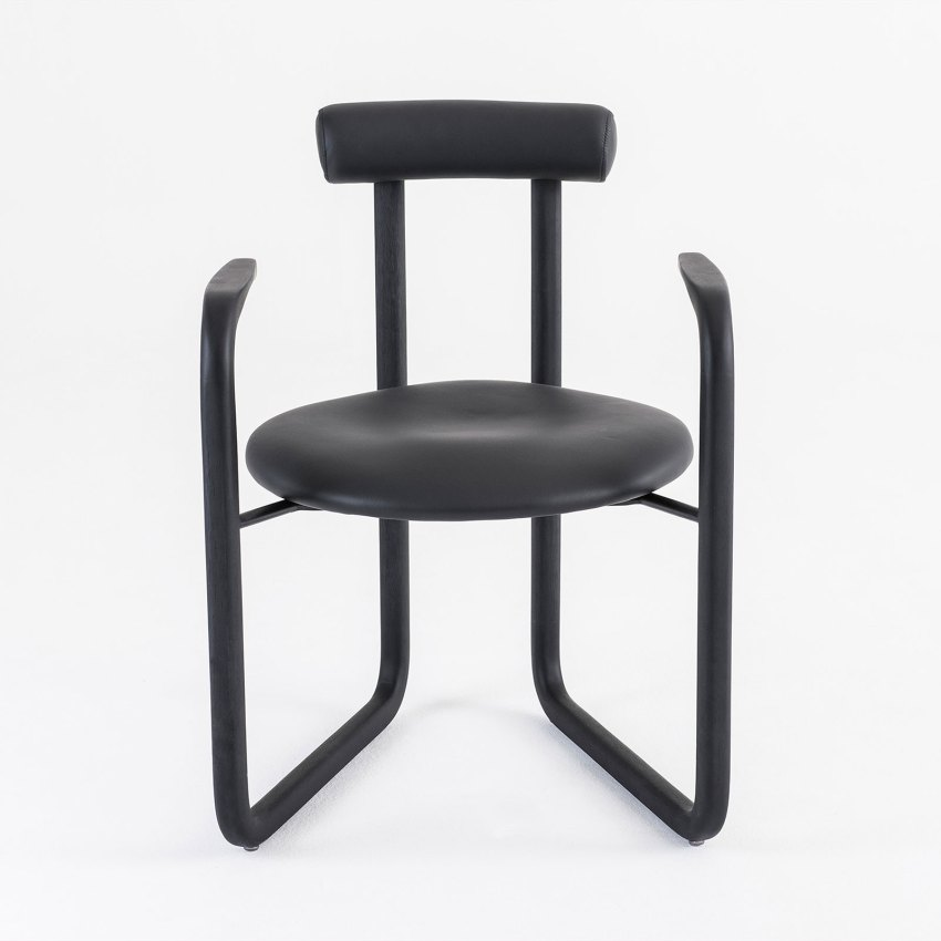 Ponto Armchair by Roberta Banqueri