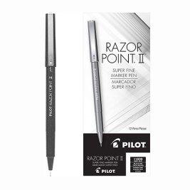 Razor Pilot Pen for architects