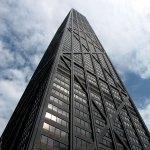 Street View - John Hancock Center at 875 North Michigan Avenue / Skidmore, Owings, and Merrill