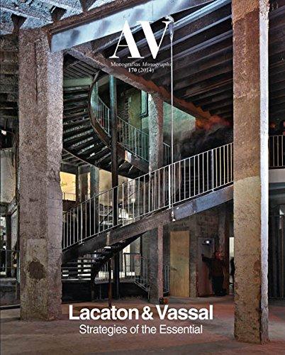 lacaton vassal book
