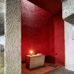 Le Corbusier Ronchamp Chapel chapelle notre dame du haut ArchEyes cemal edem
