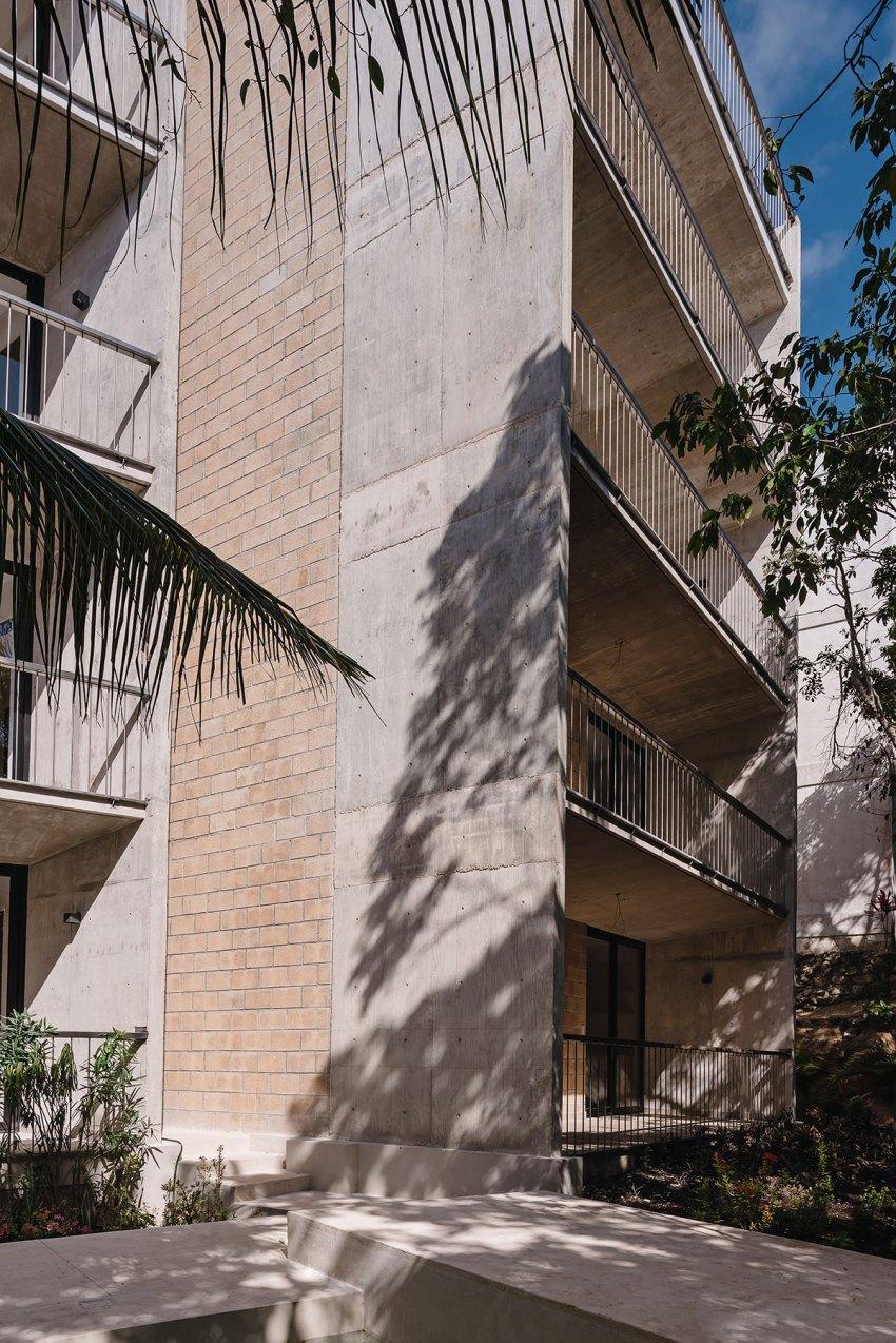 Exterior - Kokonut Apartments at Riviera Maya / Riparia TUM Riparia Kokonut HD
