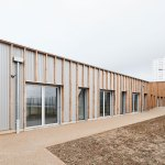 Overcode Architecture Amiens Copyright David Foessel