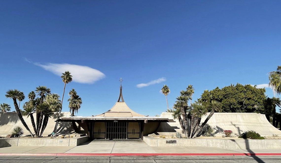 St Theresa Catholic Church William Cody
