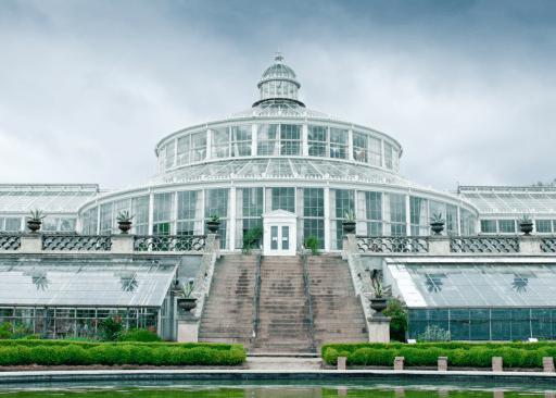 Historical Greenhouse