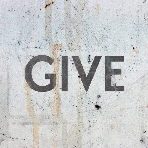 give-textured