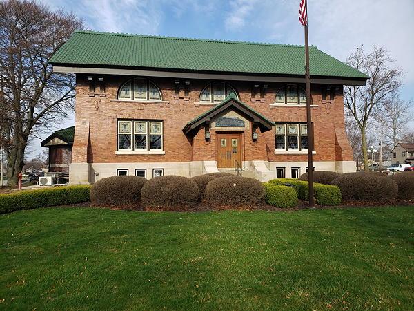 Auburn's Eckart Library Outreach ARCHie