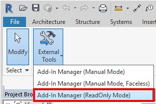 debugging revit add-ins | archi-lab