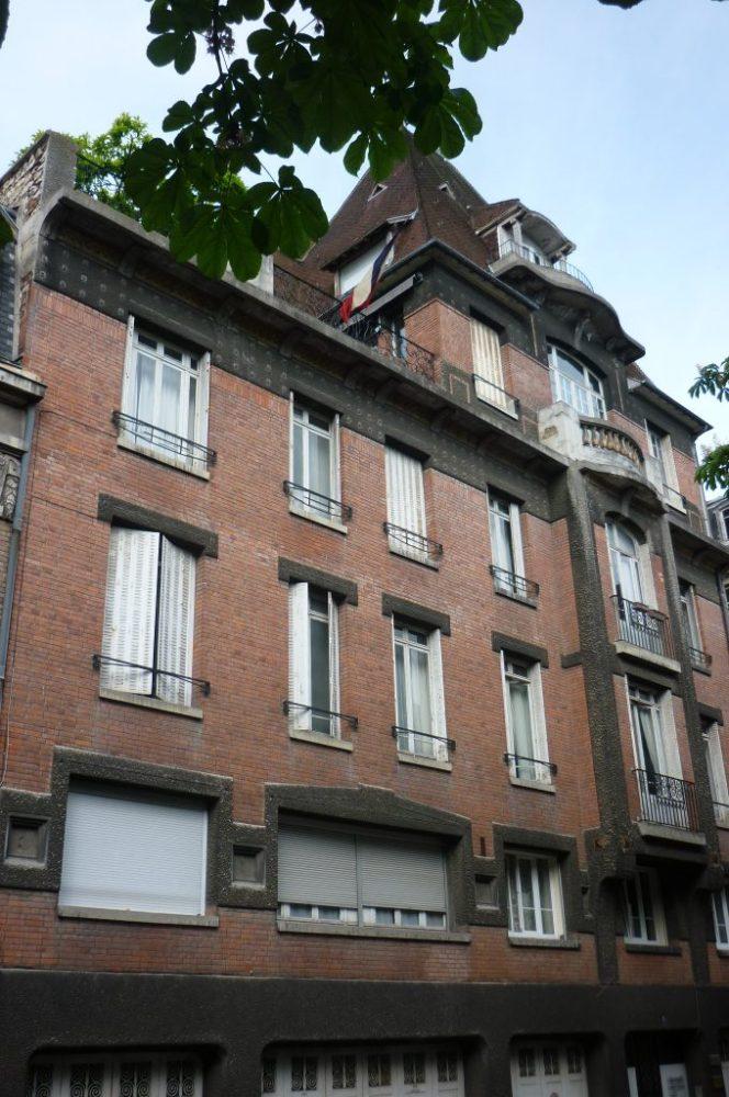 Place du Chapitre Sainsaulieu (2)