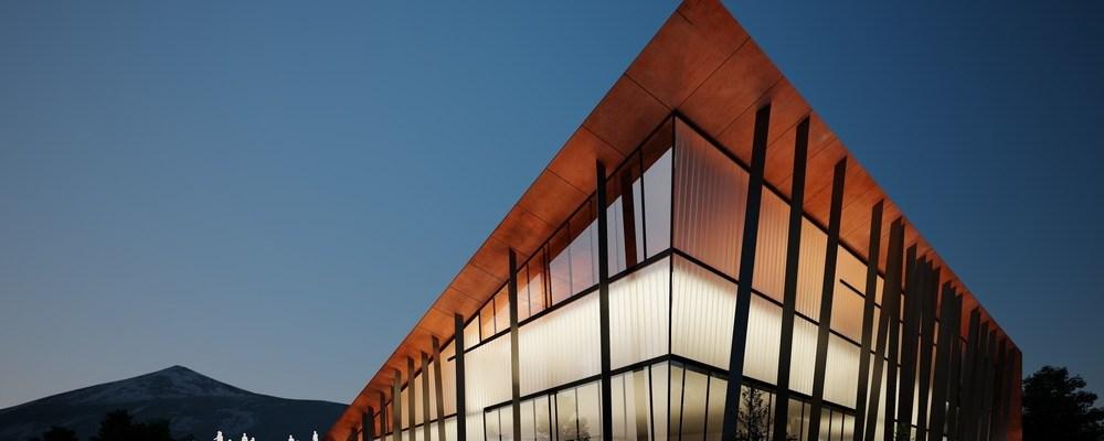 école d'Architecture à Sofia