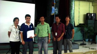 Finalist with Arch Bantilan - Bacolod, Philippines (25)