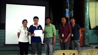 Finalist with Arch Bantilan - Bacolod, Philippines (26)