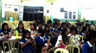 Global Green Architecture - LCC Students Bacolod, Philippines (63)
