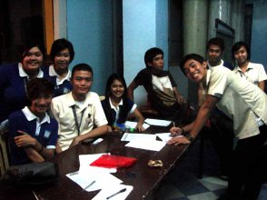 Global Green Architecture - LCC Bacolod Students, Registration