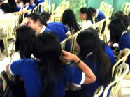 Students - LCC Bacolod