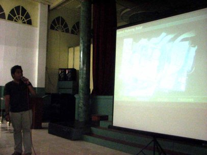 Global Green Architecture - Justine Explains - Bacolod