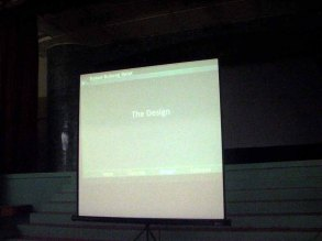 Global Green Architecture - The Lecture