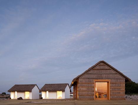 Sand House By Aires Mateus Architects Archiblock