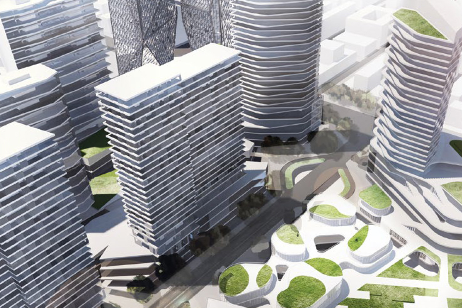 Export Earth Buildings To Rhino