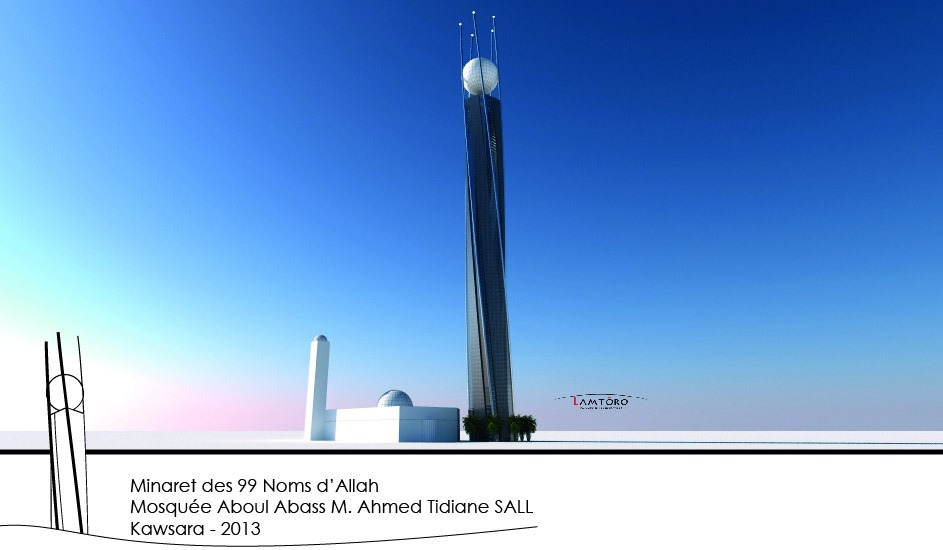 senegal-minaret-des-99-noms-dallah-par-lamtoro-architecture-4