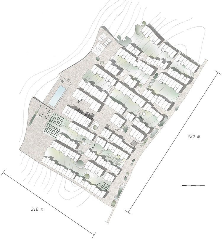 projet-de-fin-detude-habiter-le-plateau-se-sehoul-rabat-au-maroc-par-guillaume-haton-31