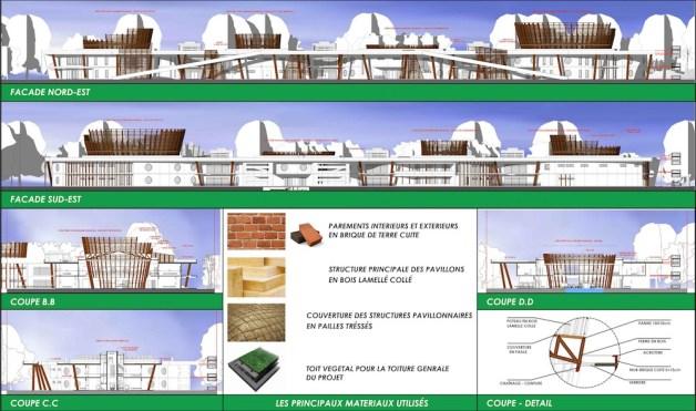 projet-de-fin-detudes-centre-de-mise-en-valeur-de-la-culture-pygmee-en-republique-centrafricaine-3