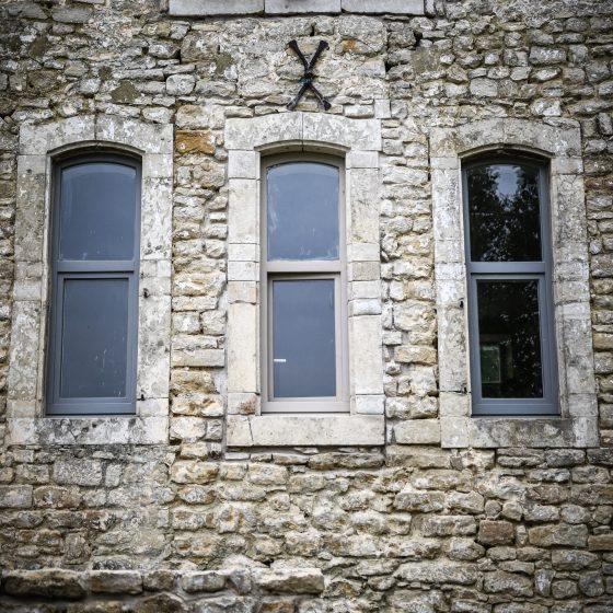 Woning Jodogne - renovatie