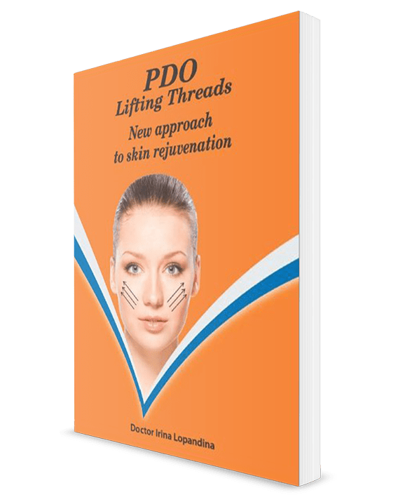 PDO Lifting Threads New Approach to Skin Rejuvenation