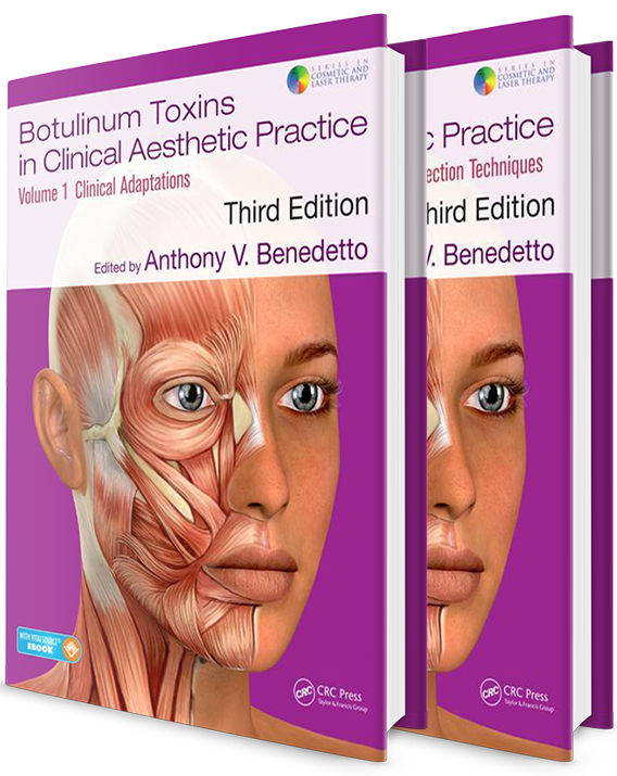 Botulinum Toxins in Clinical Aesthetic Practice 3E