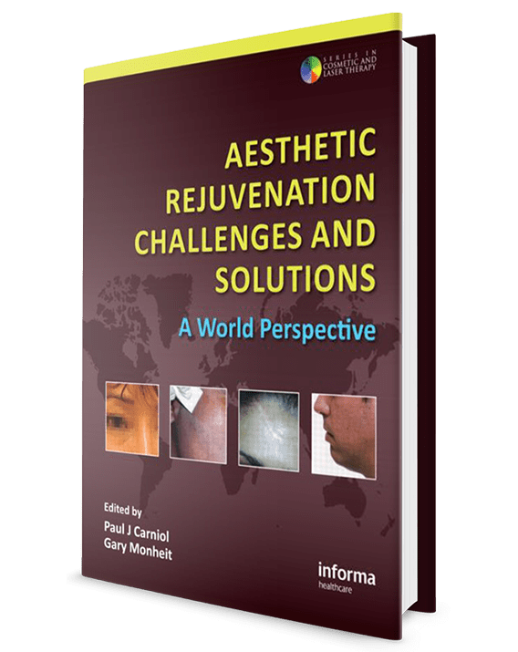 Aesthetic Rejuvenation Challenges and Solutions: A World Perspective