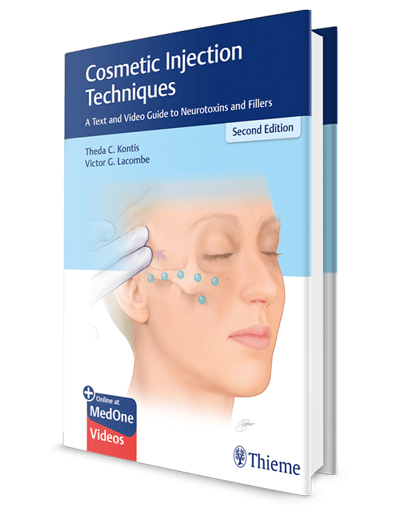 Cosmetic Injection Techniques -Second Edition