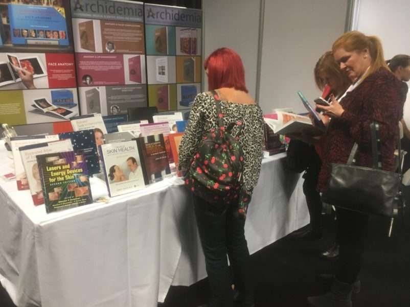 2018 BACN Autumn Aesthetic Conference