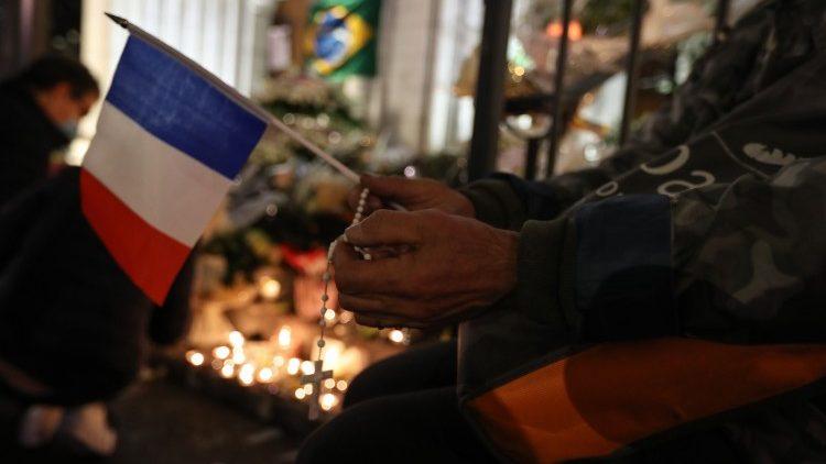 La conception française de la laïcité, une chance pour la liberté religieuse?