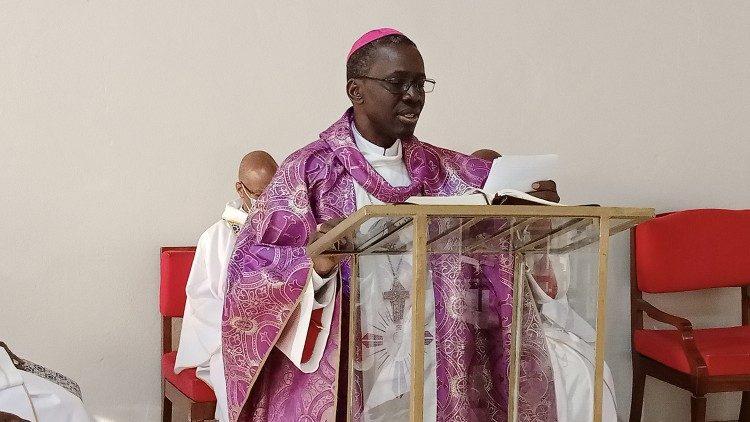 Côte d'Ivoire : Clôture de la 118ème Assemblée Plénière Ordinaire de la Conférence des Evêques