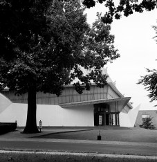 Beth Sholom Synagogue. Ruth and Rick Meghiddo, 1971. All Rights Reserved.