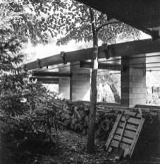 "Rayward-Shepherd Residence, ""Tirrana."" Ruth and Rick Meghiddo, 1971. All Rights Reserved."