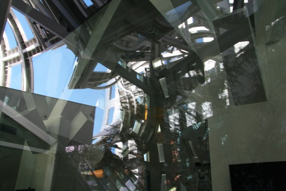 Lou Ruvo Center. Ruth and Rick Meghiddo, 2013. All Rights Reserved.