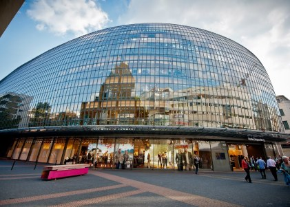 Weltstadthaus Köln