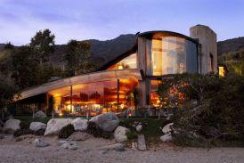 Segel Residence