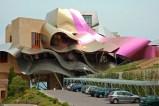 Frank Gehry, Hotel Marques de Riscal, Elciego, Spain