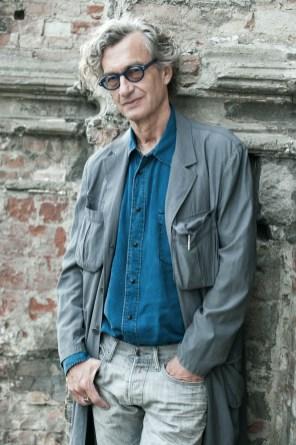 Wim Wenders. Photo: Donata Wenders.