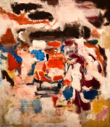Mark Rothko, Untitled ((1948)